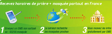 Guide musulman Contact annuaire musulman