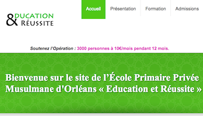 Ecole primaire Education plus